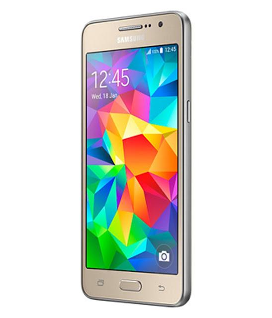 Informasi Teknologi - Samsung Galaxy Prime +
