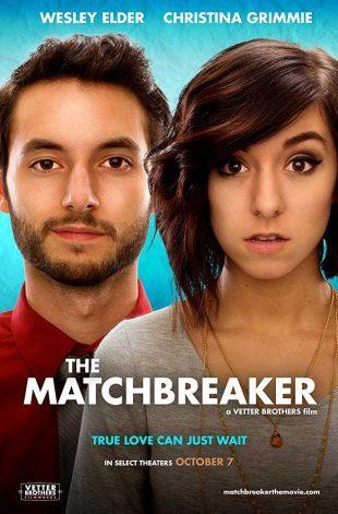 The Matchbreaker 2016 Full English Movie Download 720p BRRip