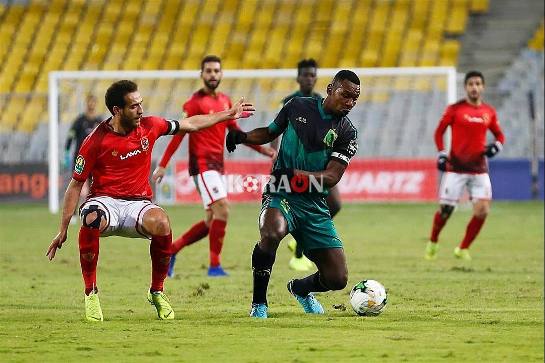 مباراة الاهلي وفيتا كلوب اليوم 09-03-2019 دوري ابطال افريقيا