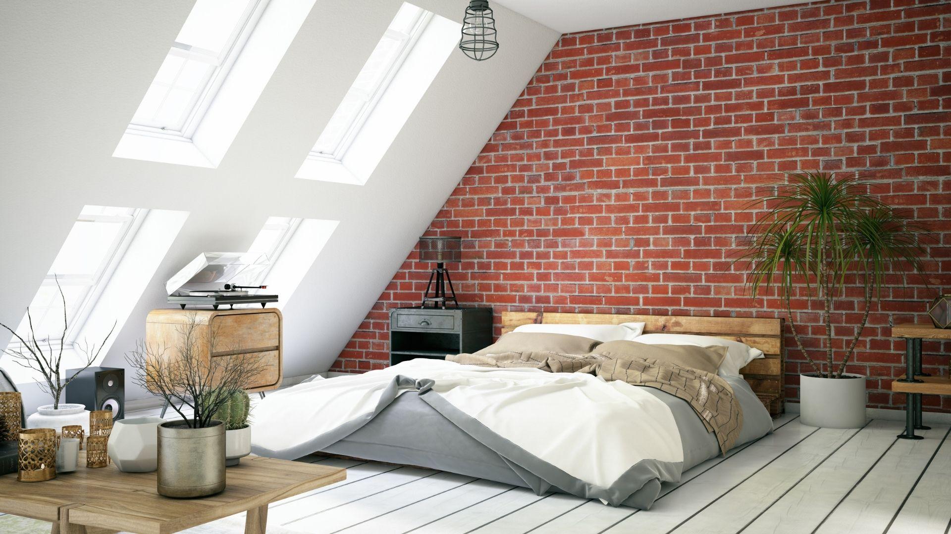 jak zbudować pokój na strychu