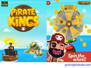 Download Pirate Kings Pro - Gratis Tampa Bayar