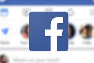 Η Facebook ετοιμάζει το dark mode για την εφαρμογή της στα κινητά