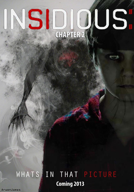 Insidious: Chapter 2 2013 Dual Audio 720p BluRay [Hindi ORG – English] ESubs]
