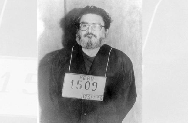 Abimael Guzmán: así se fue estrechando el cerco para su captura en 1992