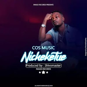Download Video | Cos Music - Cheketue
