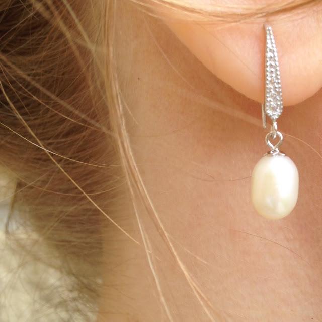 What Lizzy Loves, earrings