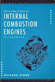 Introduction to Internal Combustion Engine by Richard Stone pdf Free Download