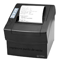 Recibos, Facturación Electrónica, Comandas, Tickets