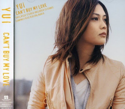 YUI - Can't Buy My Love
