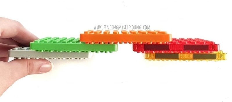 magbrix magnetic tiles