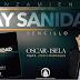 """Oscar-Isela lanzan sencillo """"Hay sanidad"""""""
