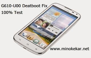 Huawei G610-U00 Deadboot fix Firmware 100% Test (www.minokekar.net)
