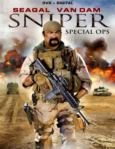 Rescate en Afganistán (2016) [DVDRip] [1 Link] [Latino]