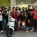 Dua Pria Merampok dan Menikam Personel Satuan Brimob Polda Sumut, Diringkus di Medan Tuntunan.