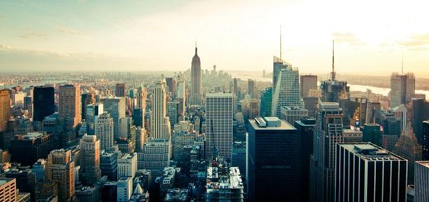 Nytt år och ny New York-resa!