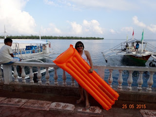 It's more fun in Palompon, Leyte, Philippines