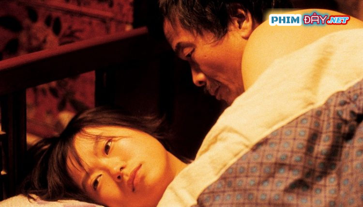 Nạn Bán Phụ Nữ - Blind Mountain (2007)
