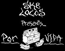 sk8 locos ©