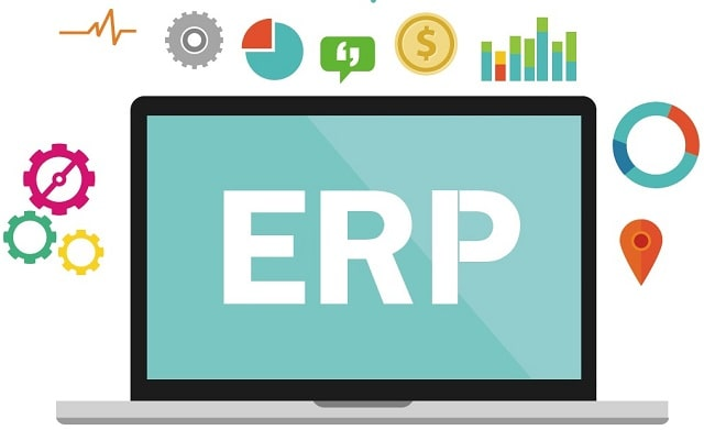 upgrade erp system enterprise resource planning software program