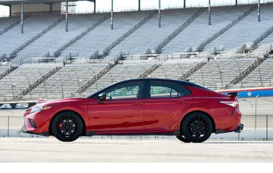 2022 Toyota Camry Review, Ratings, Specs, Prices, and Photos