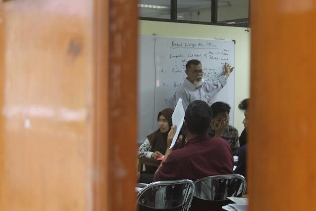 Sesuai Kebijakan SK Rektor, Prodi Jurnalistik Kini Bertambah Jadi Empat Kelas