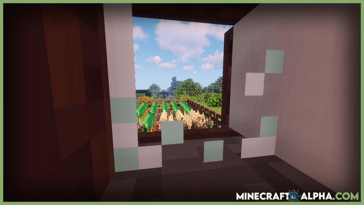 Minecraft Perch Resource Pack 1.17