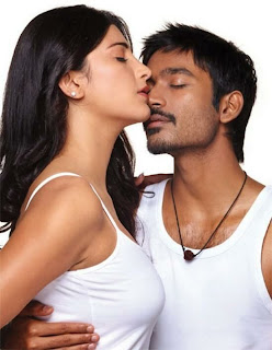 WWW..BLOGSPOT Shruthi Han Dhanush Spicy 3 Movie Picture Gallery 0002