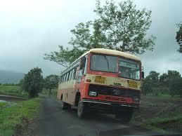 वैद्यनाथ ज्योतिर्लिंग महाराष्ट्र राज्य बस सेवा