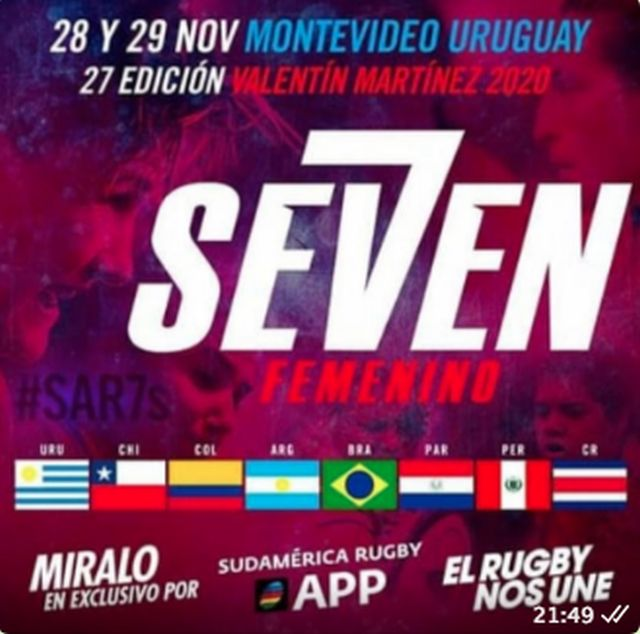 Torneo Sudamericano Femenino