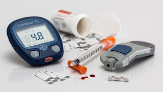 Cara menurunkan diabetes dengan mudah
