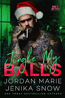 Jingle My Balls by Jordan Marie and Jenika Snow