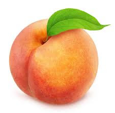 It's peach season!