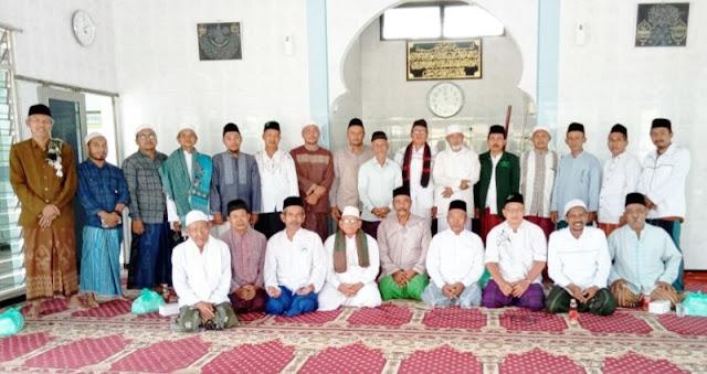 720 Masjid di Lumajang Telah Dilebelisasi NU