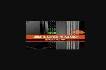 Jasa Instalasi Server Ubuntu Surabaya PT. Infra Solution