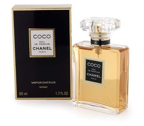 Fashion And Stylish Dresses Blog: Chanel Perfume Fragrance ...