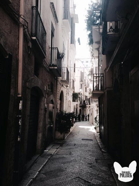 bari jizni italie