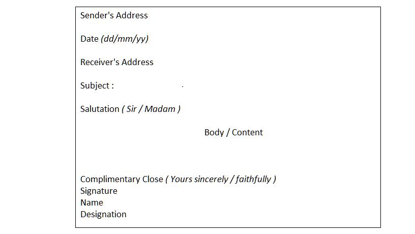 Sample Of Complaint Letter from 1.bp.blogspot.com