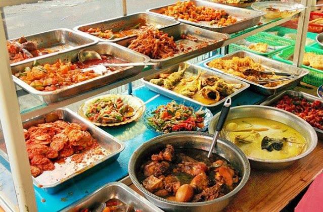 Peluang Usaha Warung Makan di Desa yang Menjanjikan