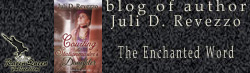 author Juli D. Revezzo