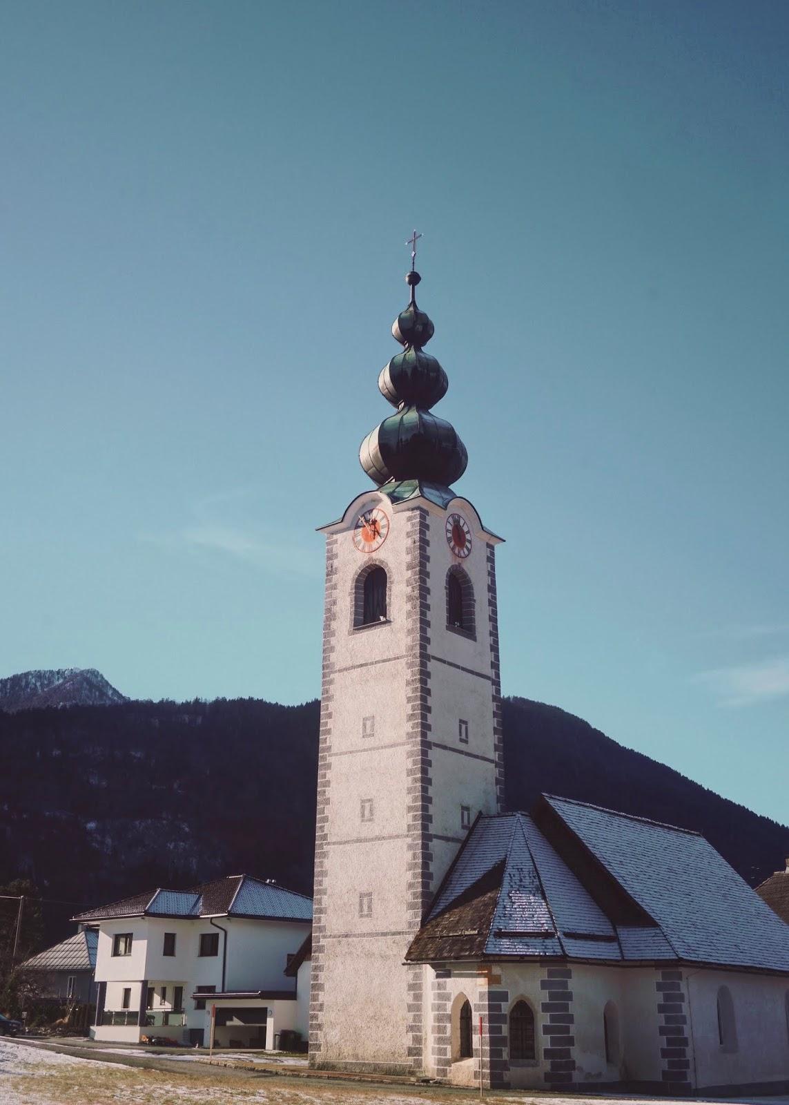 Vorderberg, Carinthia, Austria