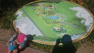 Magiczne ogrody - rodzinna wycieczka