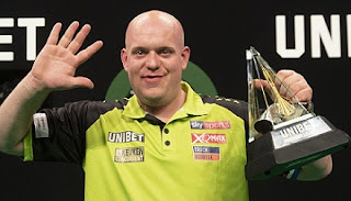 Premier League Darts 2020: venues, schedule dates, prize money tickets info confirmed.