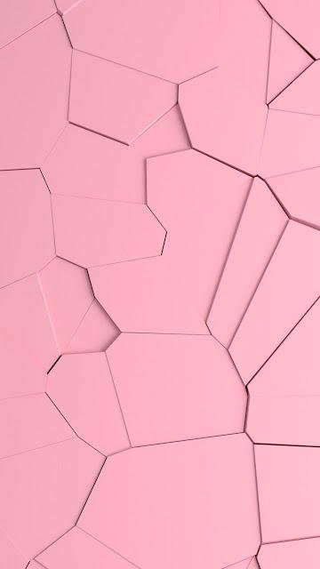 fondo rosado para celulares