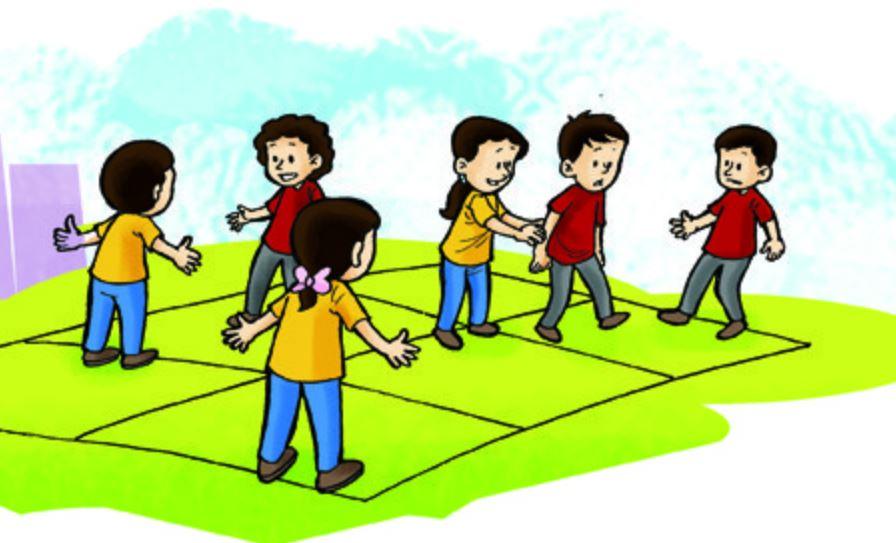 Permainan Tradisional Yang Bisa Jadi Alat Pembelajaran Sekolahdasar Net