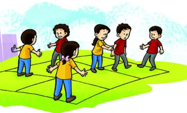 Permainan Tradisional yang Bisa Jadi Alat Pembelajaran