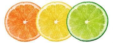 Frutas cítricas e a saúde