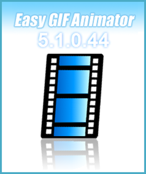 Easy GIF Animator 5.1 Full Version Free Download - By ATH