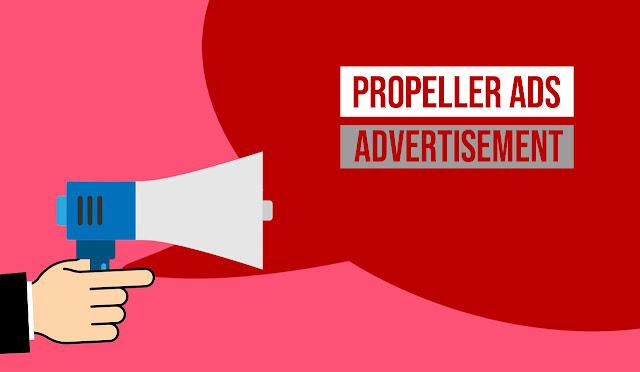 Propeller-Ads-Advertisement