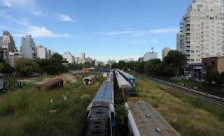 Se votó el plan urbanístico para la Estación Colegiales