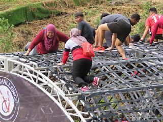 Viper Challenge Genting Highlands 2020 Bound to Thrill